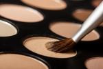 make up oro gold cosmetics