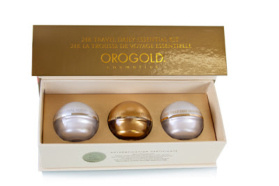 The Life of Ultimate Luxury OROGOLD Review