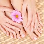 oro gold cosmetics nail care