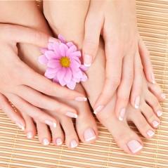 OROGOLD Cosmetics Nail Care