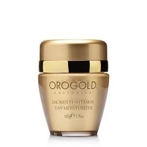 ORO GOLD Multi-Vitamin Day Nourishment