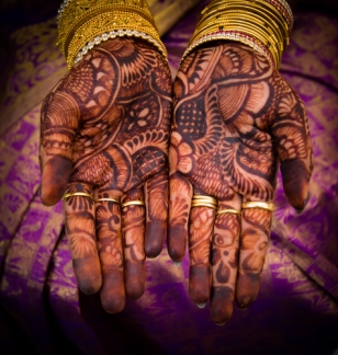 OROGOLD Henna Skin Care
