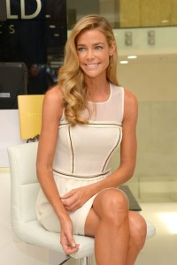 ORO GOLD Cosmetics New Brand Ambassador Denise Richards