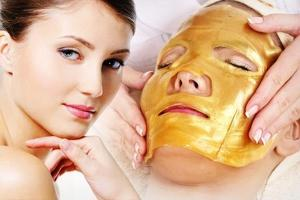 ORO GOLD Deep Tissue Rejuvenation Mask