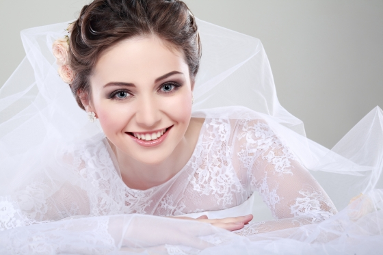 Get beautiful wedding day skin with our guide