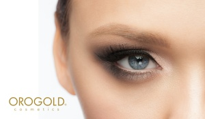 makeup techniques to make eyes look brighter