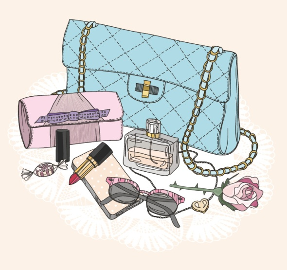 handbags, sunglasses and other accessories hot for spring