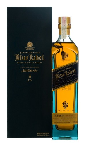 Johnny Walker Blue Label
