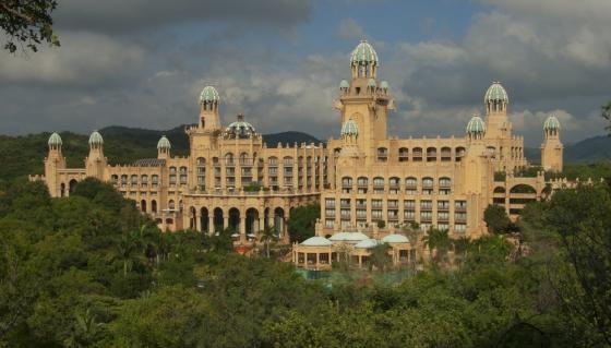 Sun City, South Africa