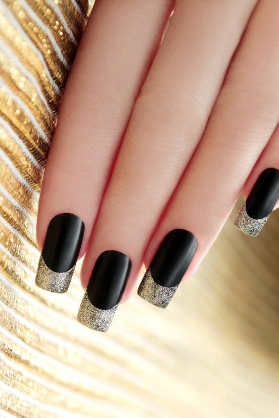 Coffin nails.